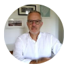 #TLH member Nick Churchman - experienced Programme and Transformation Director