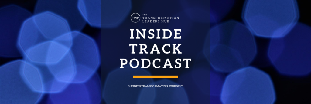 Inside Track Podcast Episode 28