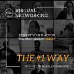 Invite to Virtual Networking