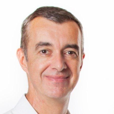 Simon Berkeley