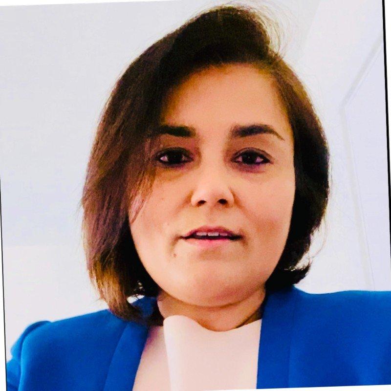 Lipi Sarkar - #TLH member and Digital Transformation leader