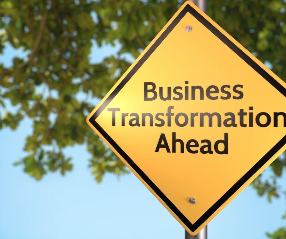 Change & transformation