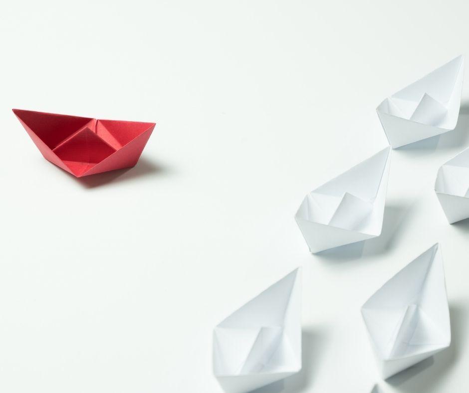 Keys to Successful Transformation