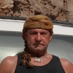 Profile photo of Steve Dover