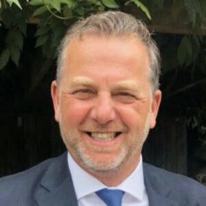 Profile photo of Tony Lockwood