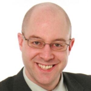 Profile photo of Geoff Porritt